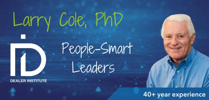 People-Smart Leaders